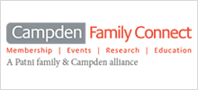 Campden Family Connect